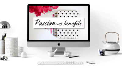 Protejat: Passion with benefits